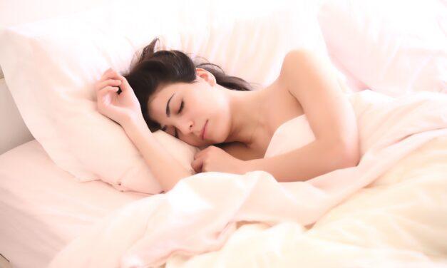 En god madras er essentiel for dit helbred og din lyst til motion