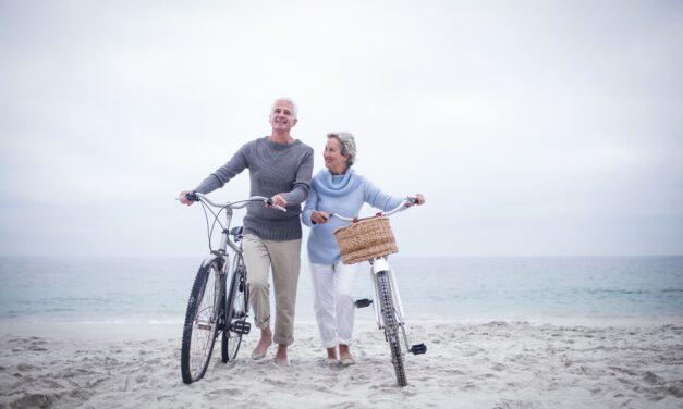 5 gode råd til din cykelferie i Danmark