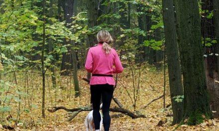 At kombinere sjov og afslapning når du motionerer