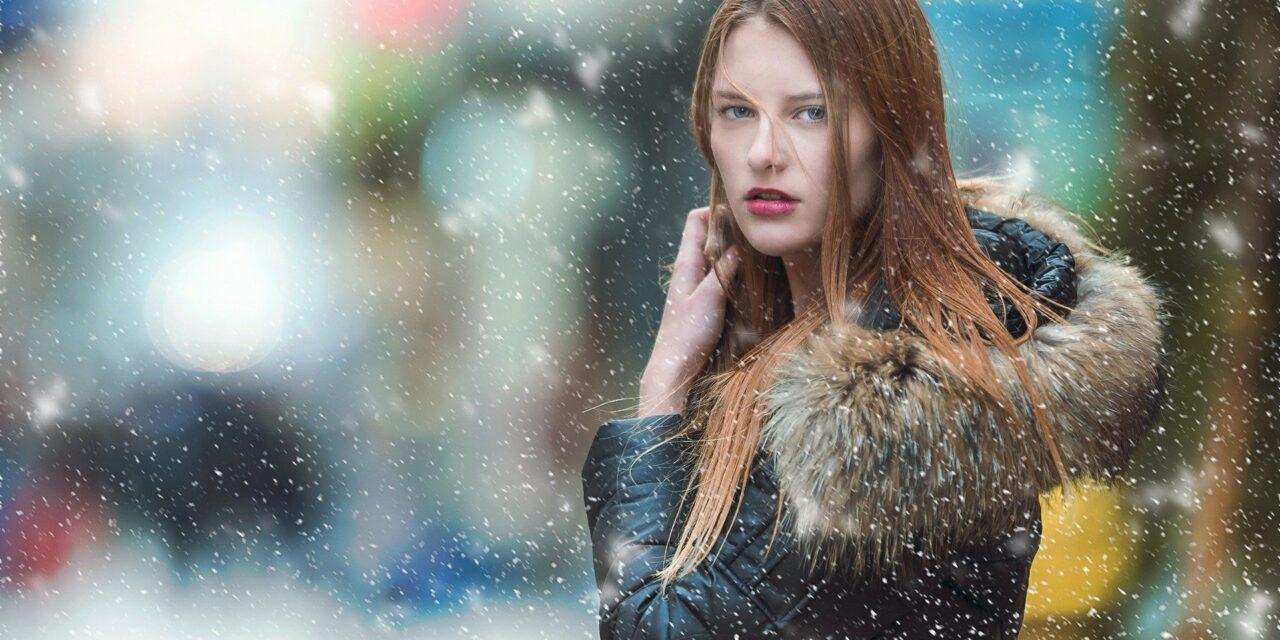Bliv ved med at motionere – også i vintertiden!