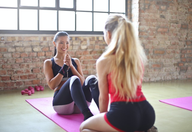 Hvorfor er motion vigtigt?