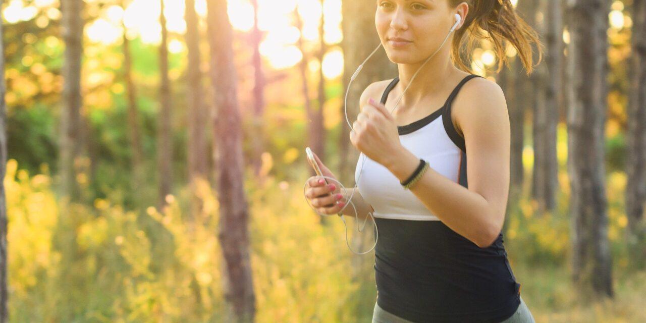 Sådan får du nemt motion ind i hverdagen