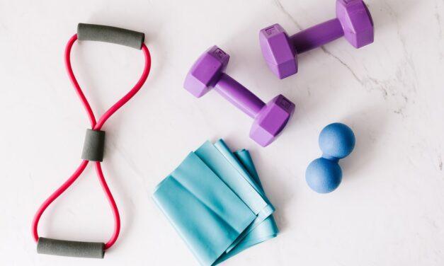 Find dit fitnessudstyr på Fitnessnord.com