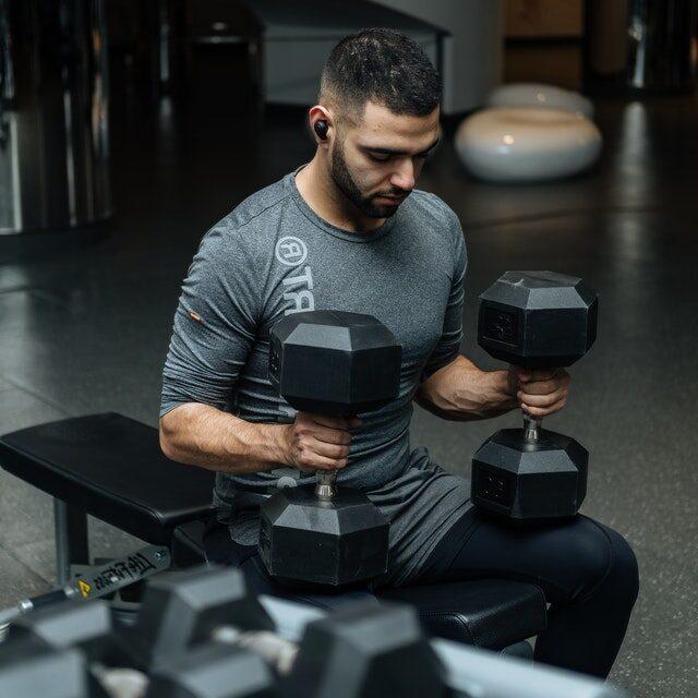 Motion gavner dig både fysisk og psykisk