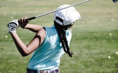 Golf – for sjov eller for alvor?
