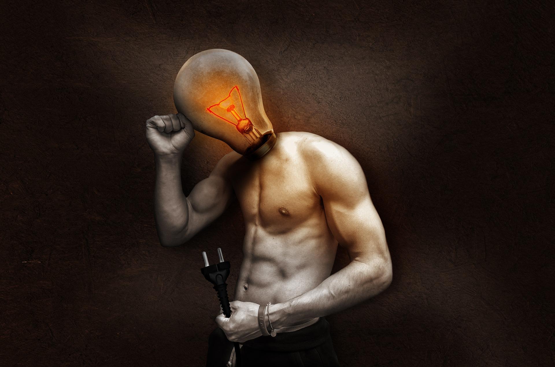Elektricitet og fitness