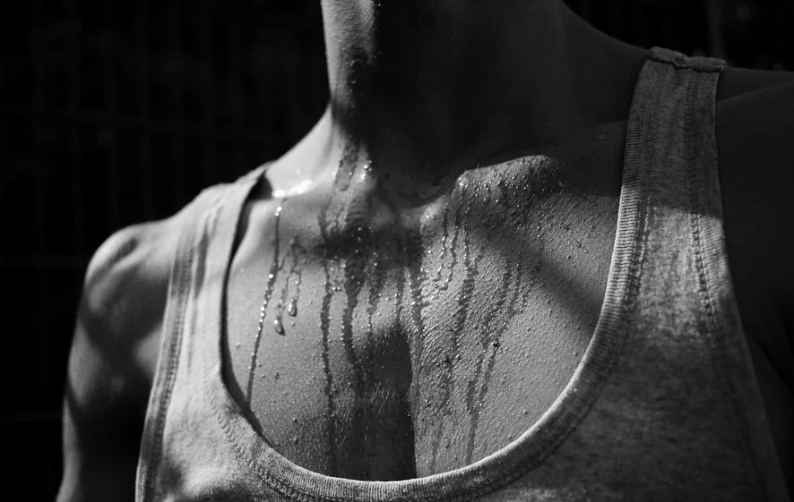 sved og haard motion
