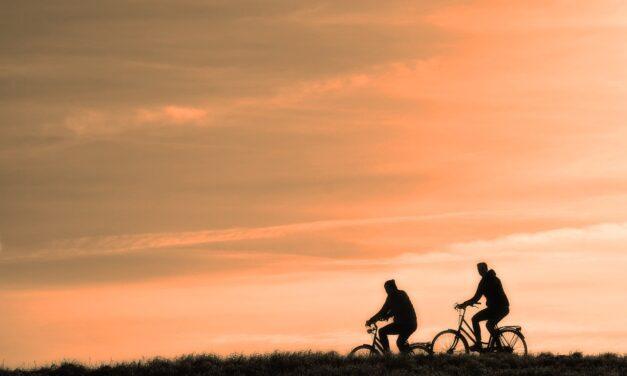 Få en mere aktiv hverdag